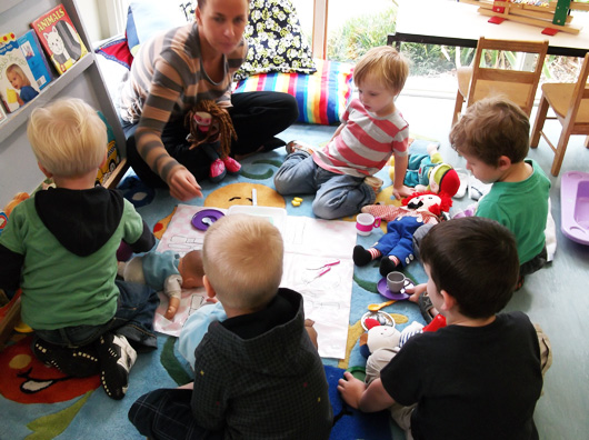 Early Education Program